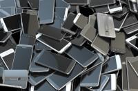 Vernichtung von Handys gemäß EU-DSGVO DIN 66399/2