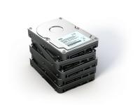 Festplatten-/SSD-Vernichtung gemäß EU-DSGVO DIN 66399/2